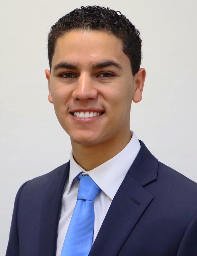 Ryan Rosario